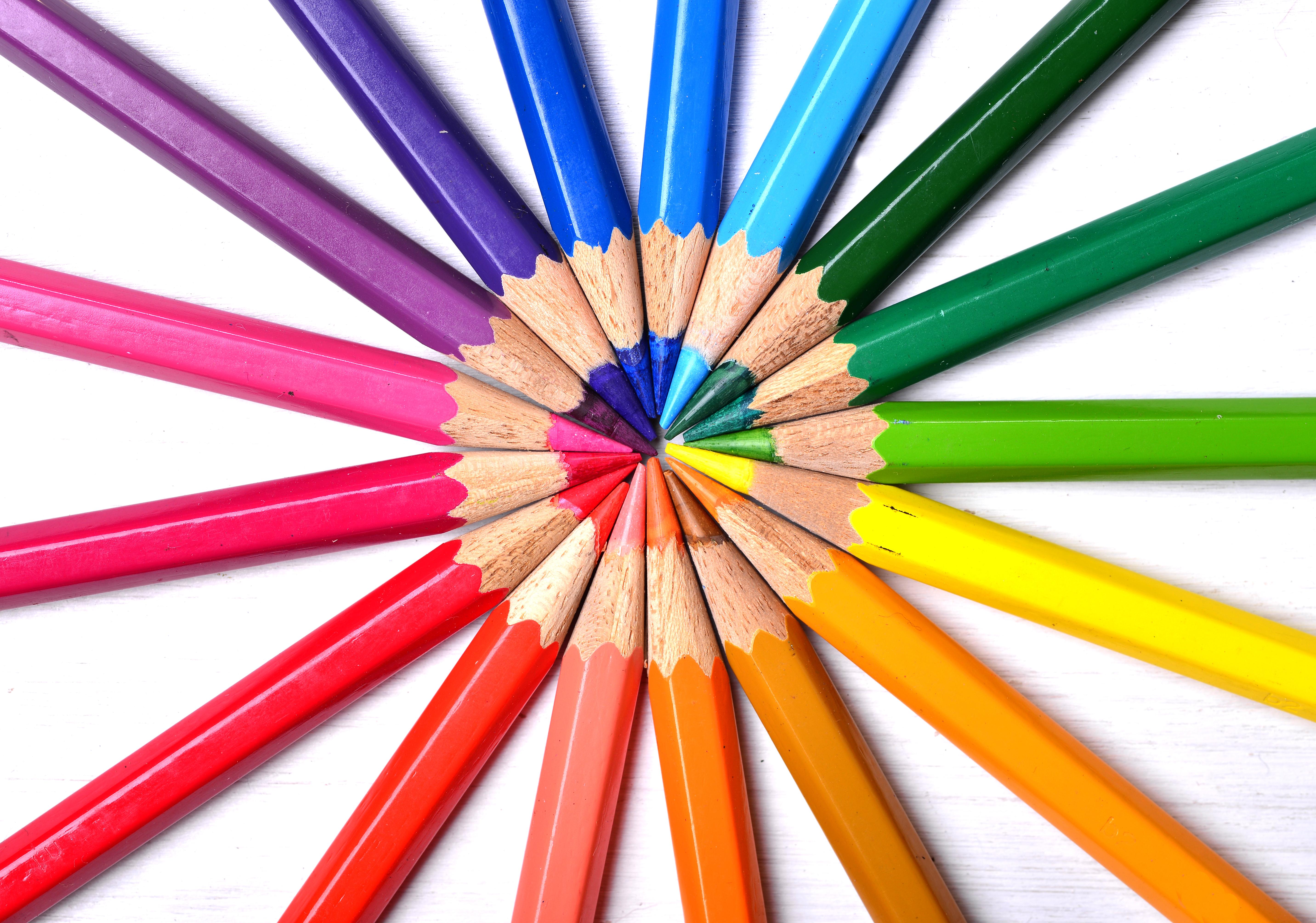 Colori Nei Disegni Dei Bambini Possono Dirci Qualcosa Dottssa
