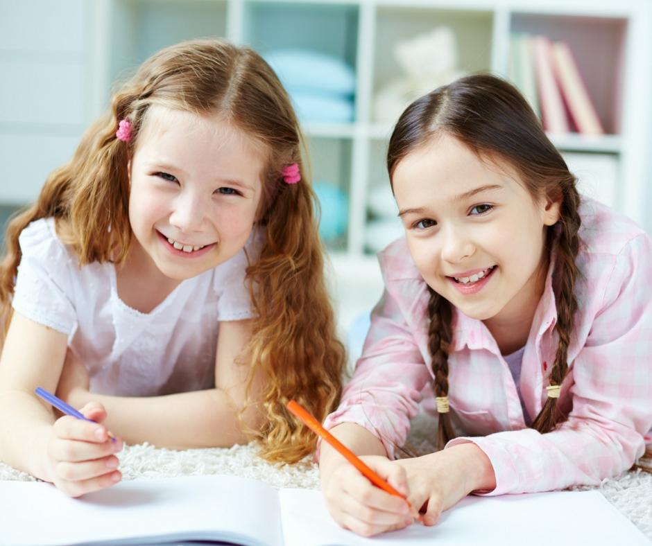 cosa si può capire dai disegni dei bambini