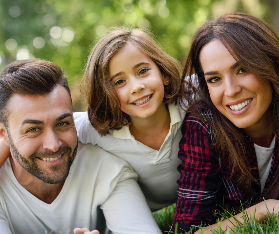 genitori di bambini con ADHD