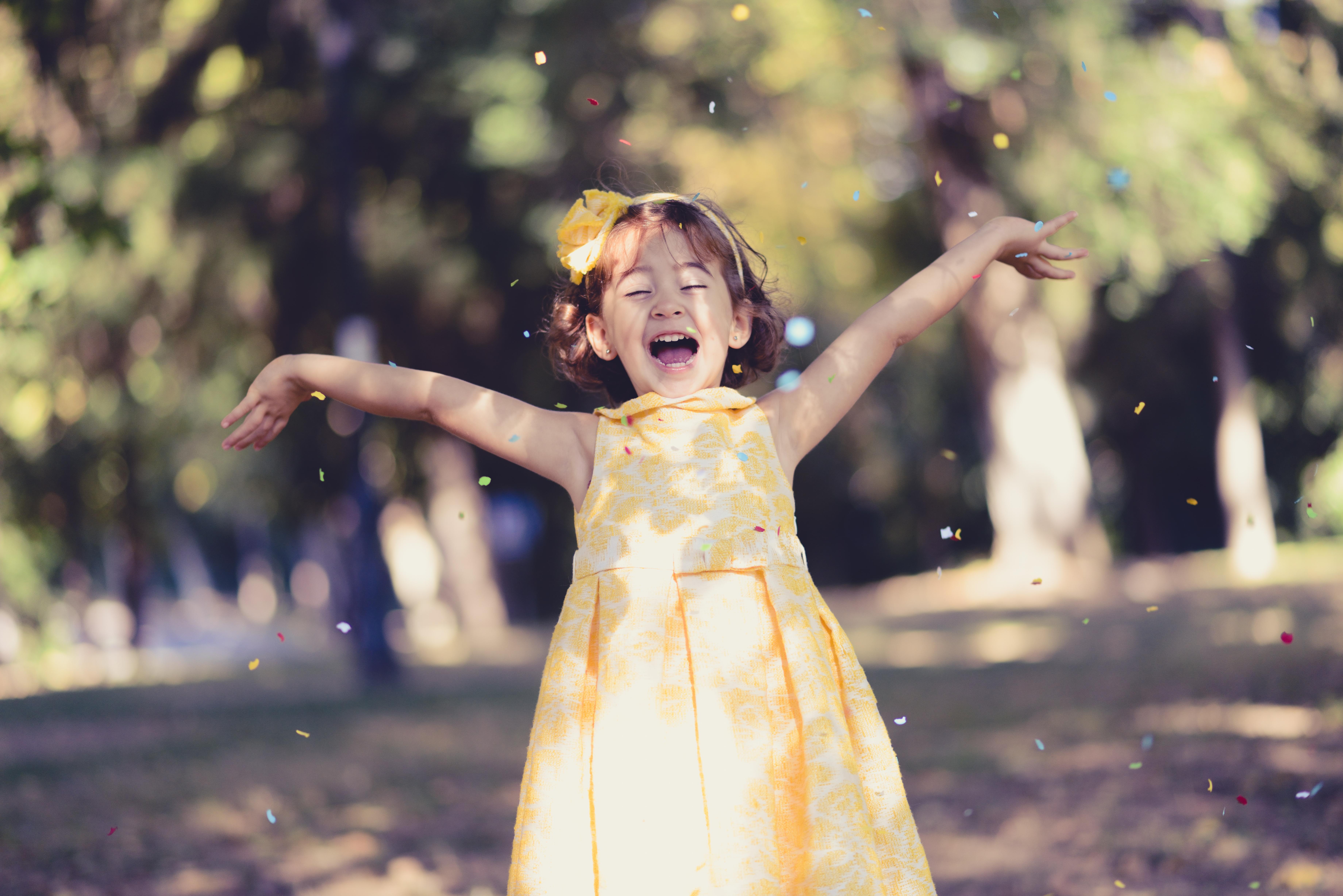 Aiutare i bambini a esprimere le emozioni
