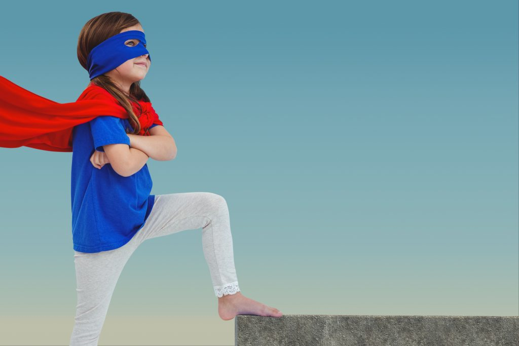 Sviluppare la resilienza nei bambini