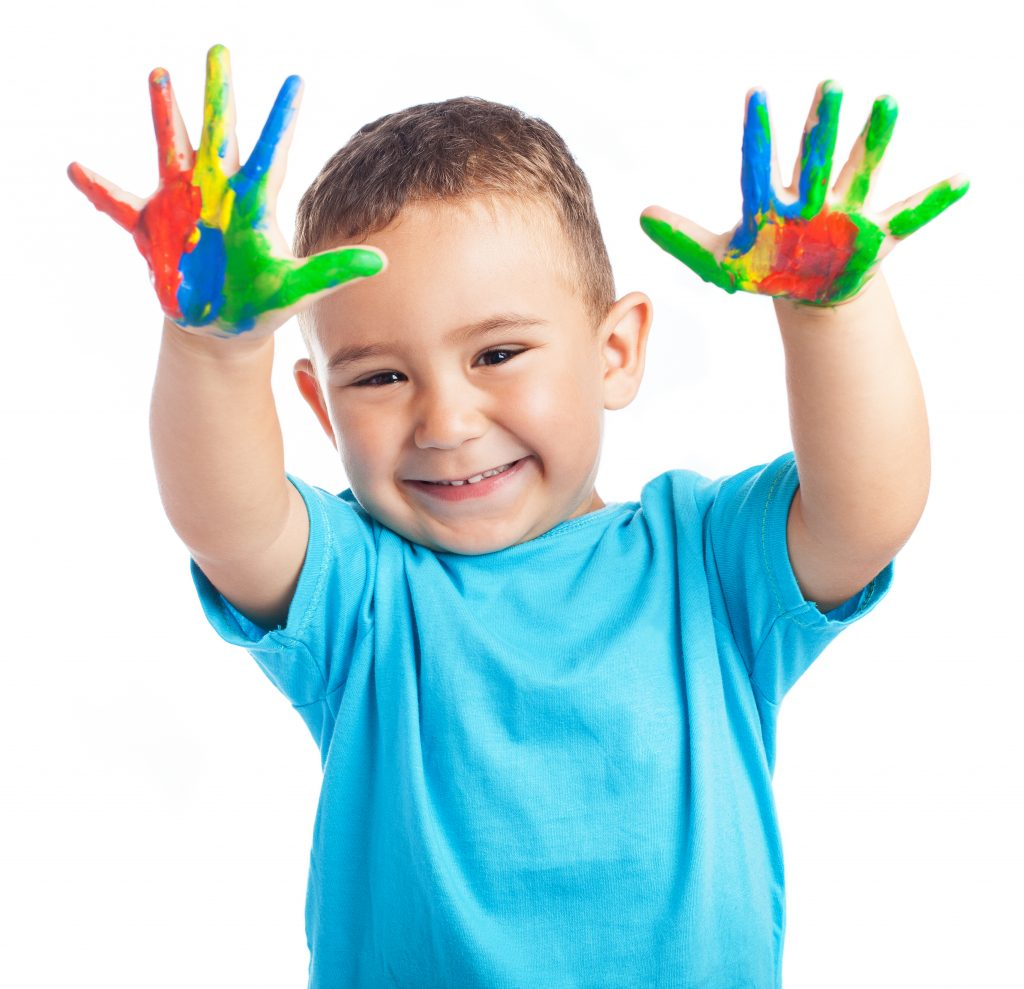 Stimolare la creatività nei bambini