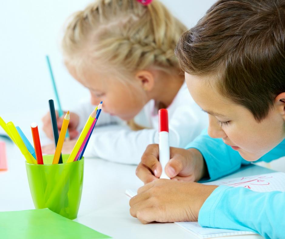 Bambini adottati e scuola