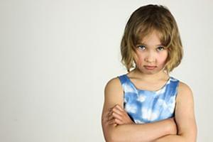 Bambini che sfidano