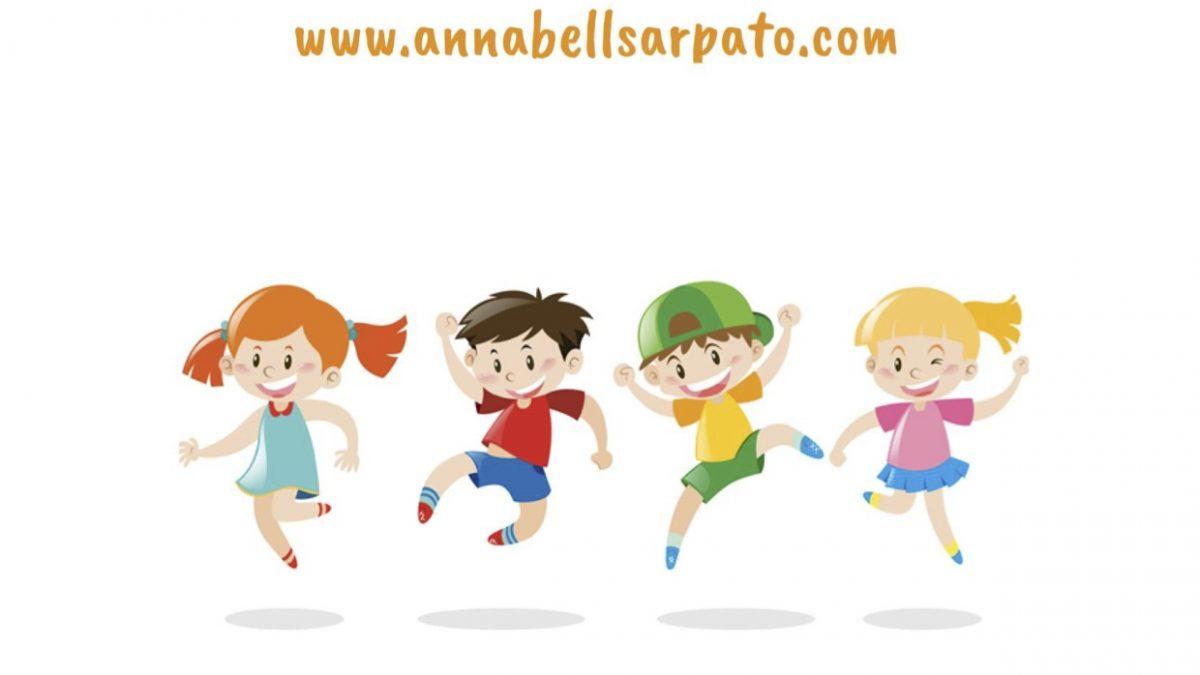 Educazione per Bambini Felici