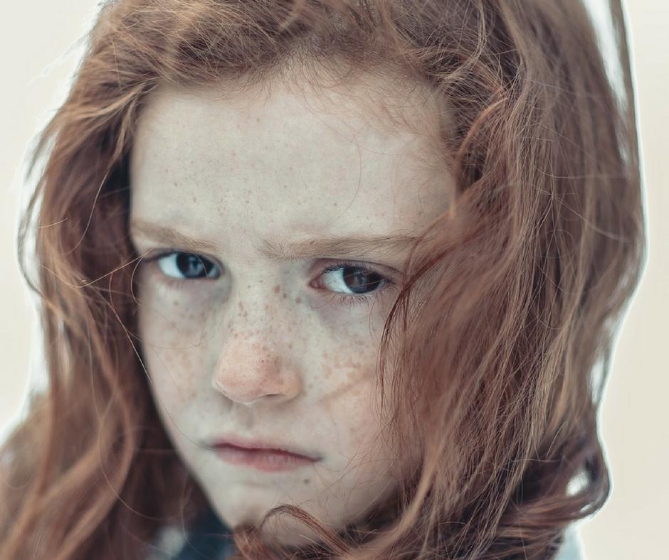 Gestire la rabbia dei bambini