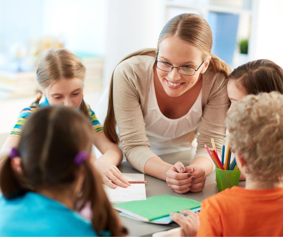 Rientro a scuola degli insegnanti