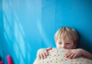 Incubi notturni nei bambini