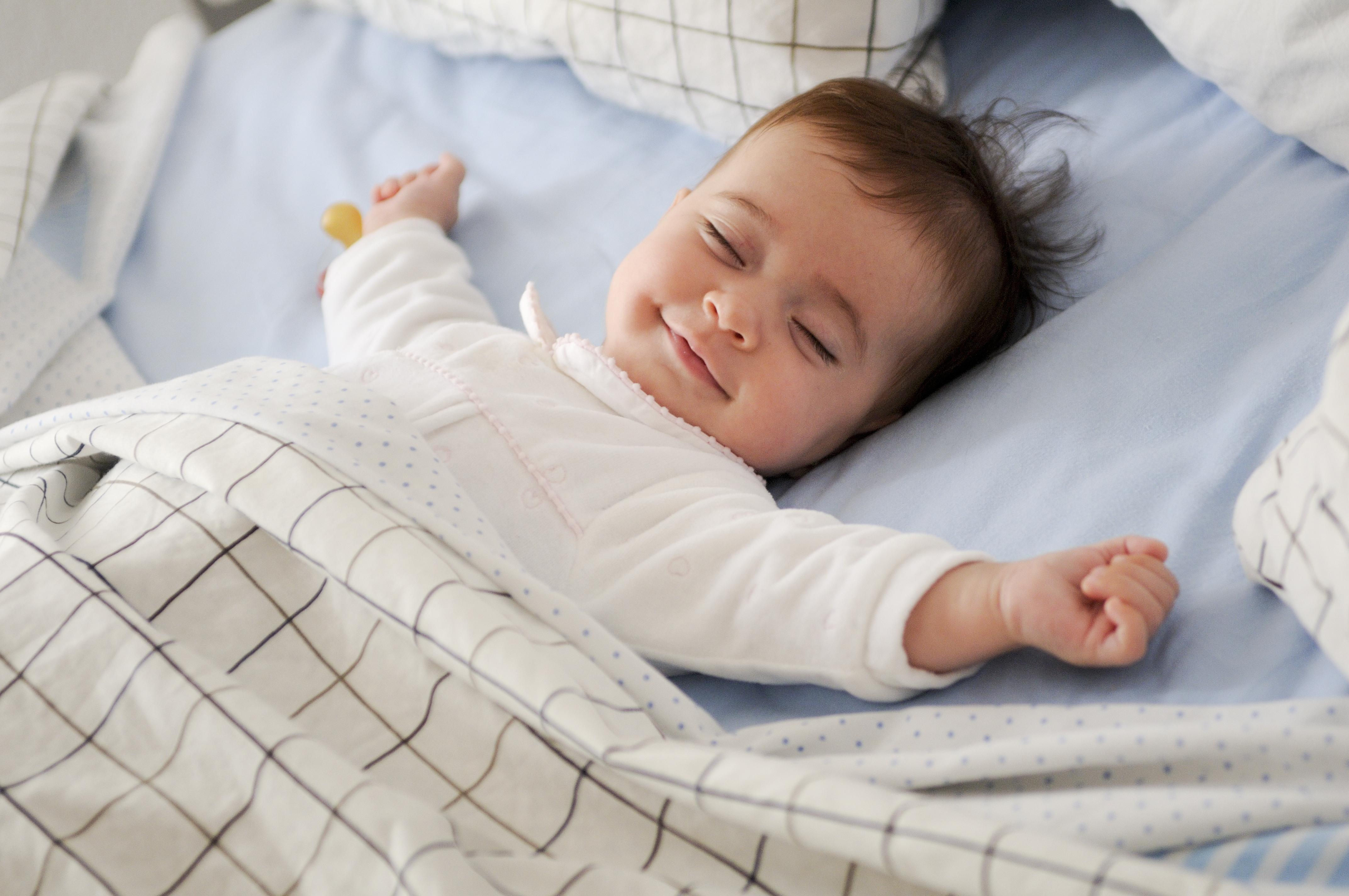 Sogni nei bambini