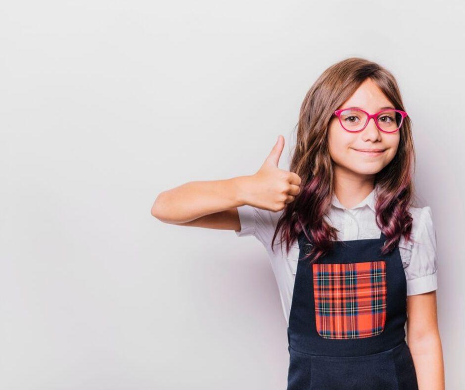 Migliorare autostima nei bambini