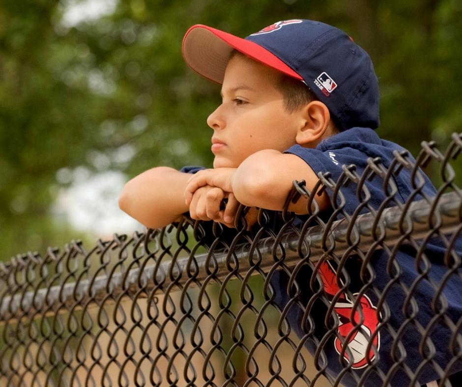 Far vivere lo sport ai bambini in maniera serena