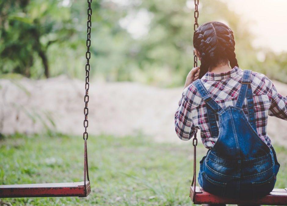 15 bambini con perdita di pesona
