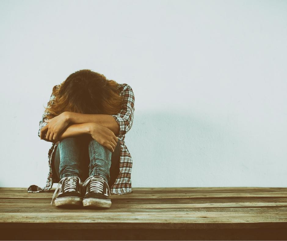 depressione bambini sintomi