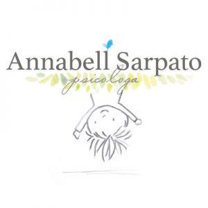 Annabell Sarpato - Psicologa Verbania