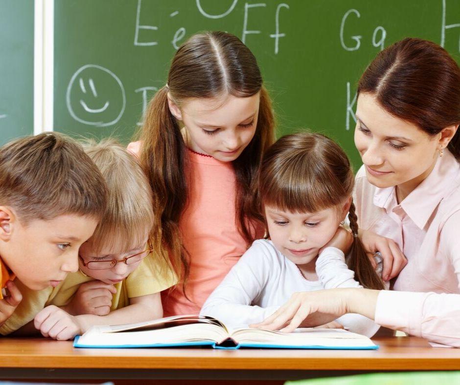 Inclusione a scuola