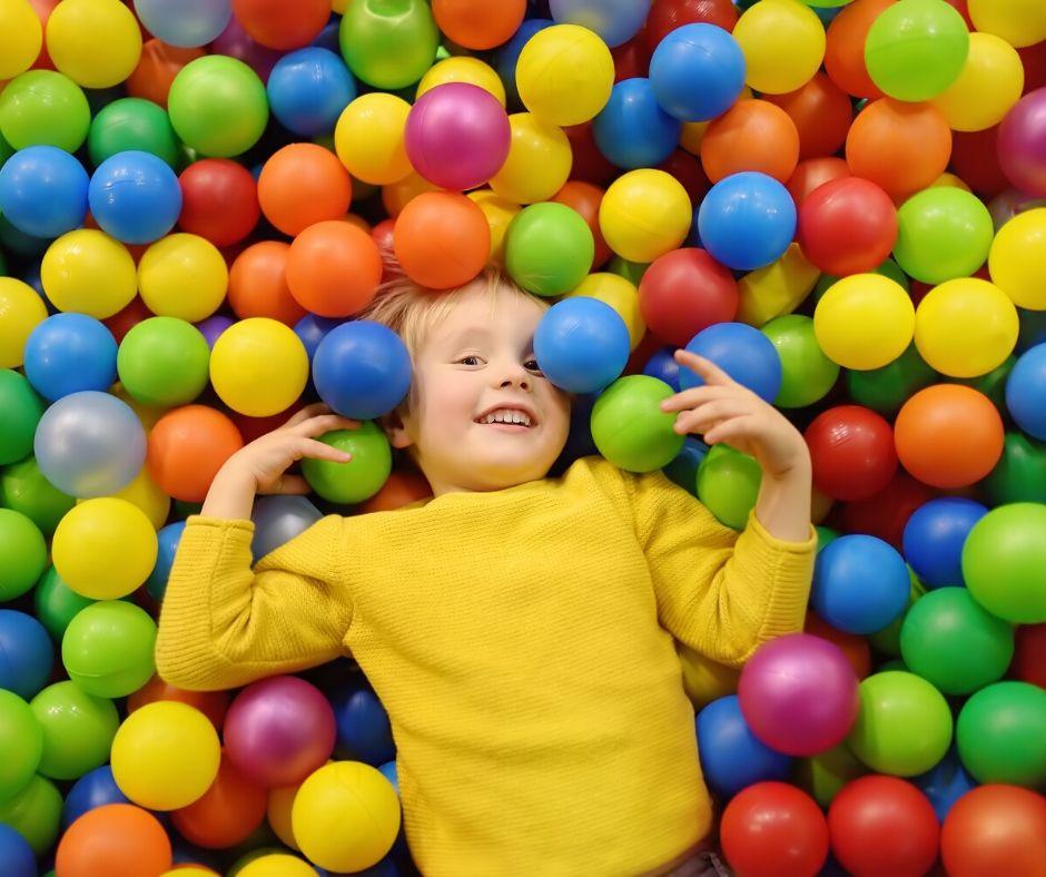 Come spiegare la disabilità ai bambini